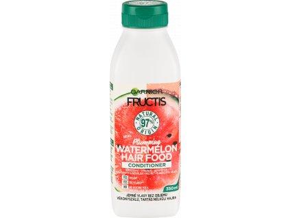 fructis vyplnujuci kondicioner na vlasy watermelon hair food