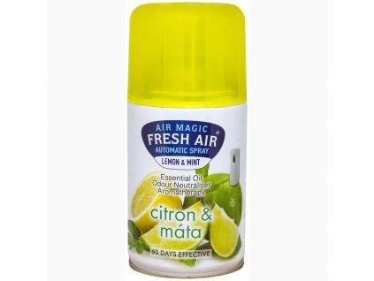Fresh Air Citron a mata 260ml