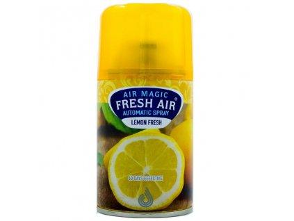 Fresh Air náplň Lemon Fresh 260 ml