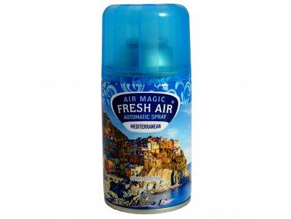 Fresh Air náplň Mediterranean 260 ml