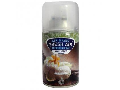 Fresh Air náplň Vanilla Grass 260 ml