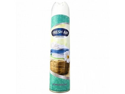 Fresh Air osviežovač vzduchu Fresh Linen 300 ml