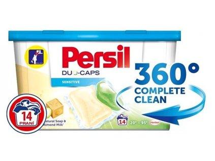 persil caps