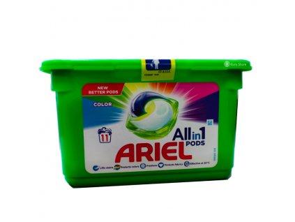 Ariel Color All in 1 Pods 11pcs