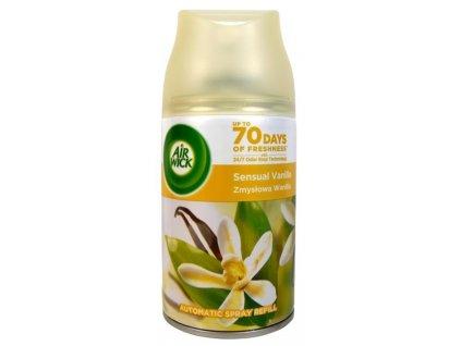 Air Wick Sensual Vanilla náplň do osviežovača vzduchu 250ml