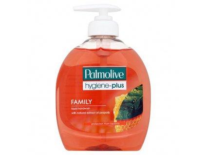 Palmolive Hygiene Plus Family tekuté mydlo 500ml