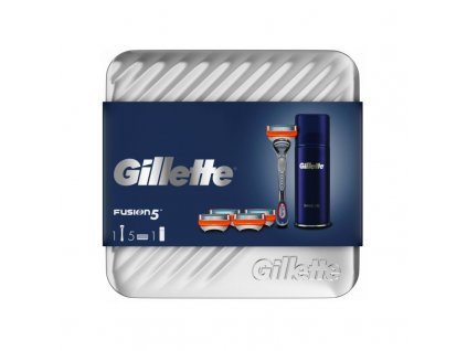 gillette set gillette fusion5 affection machine