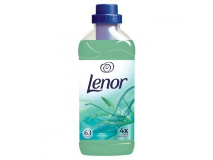 Lenor Fresh Meadow aviváž 1,9l