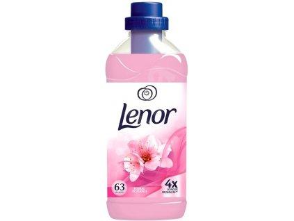 Lenor Floral Romance aviváž 1,9l