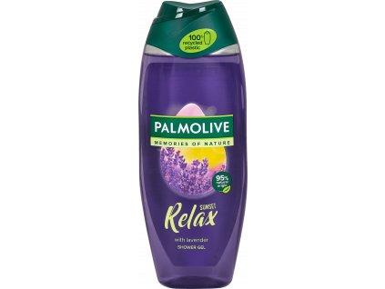 palmolive memories of nature sunset relax duschgel mit lavendel (1)