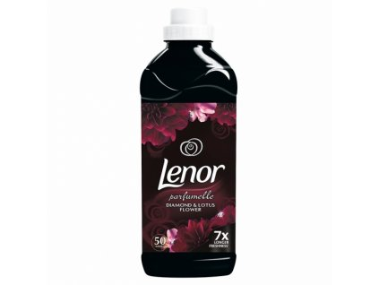 Lenor Diamond & Lotus aviváž 1,5l