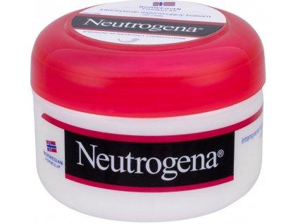 Neutrogena Intense Repair Body Balm intenzívny regeneračný telový balzam 200 ml