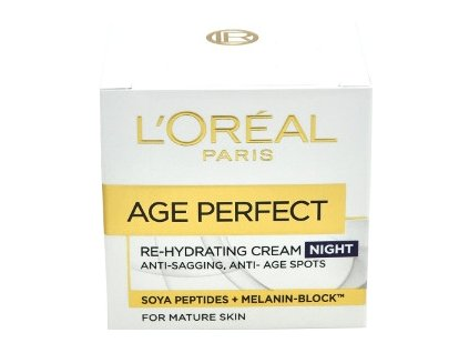L´Oréal Age Perfect Re Hydrating Night Cream 50 ml