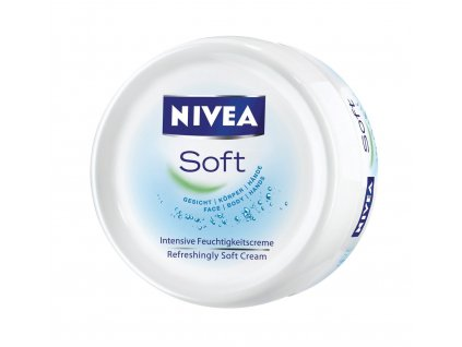 Nivea Soft krém, 300ml