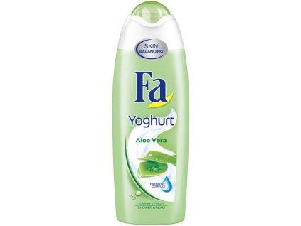 Fa Yoghurt & Aloe Vera sprchový gél 550ml
