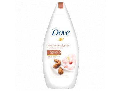 Dove Mandlové mlieko sprchový gél 700ml
