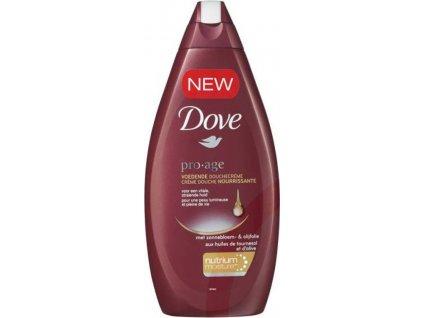Dove Pro Age sprchový gél 250ml