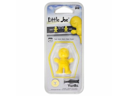 aut.little joe vanilla