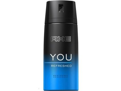 Axe You Refreshed deodorant 150ml