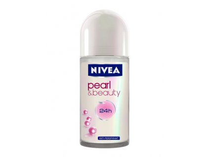 Nivea Pearl & Beauty roll on 50ml