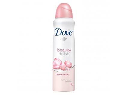 DOVE Beauty Finish deospray 150ml
