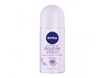 Nivea Double Effect roll on 50ml