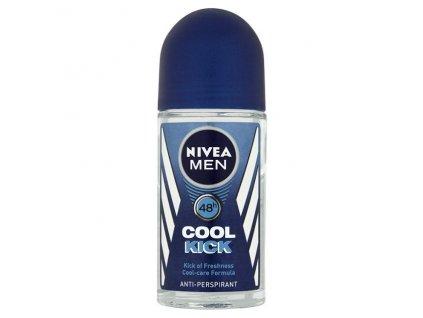 Nivea Men Cool & Kick roll on 50ml