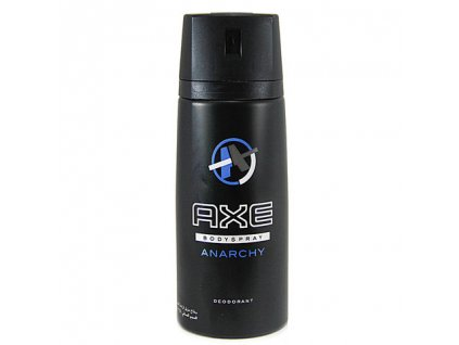 AXE Anarchy deodorant 150ml