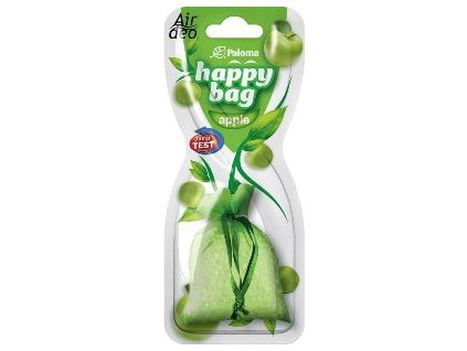 happy bag apple