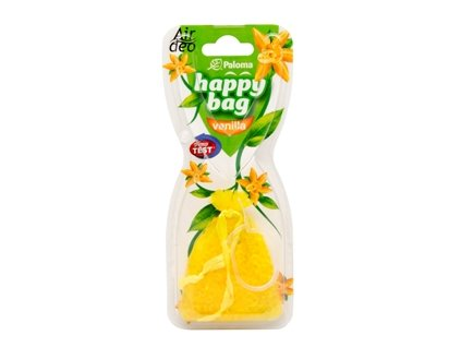 happy bag vanilla