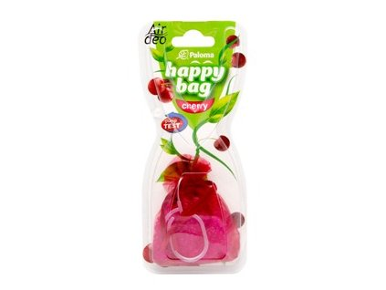 happy bag cherry