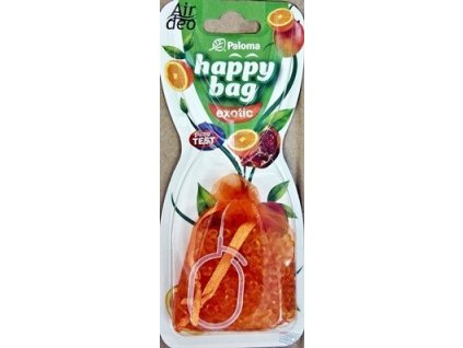 happy bag exotic