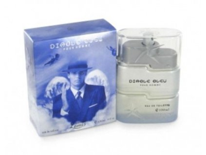 Creation Lamis Diable Bleu Men EDT 100ml (Thierry Mugler A Men )
