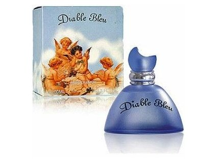 Creation Lamis Diable Bleu Woman EDP 100 ml (Thierry Mugler Angel)