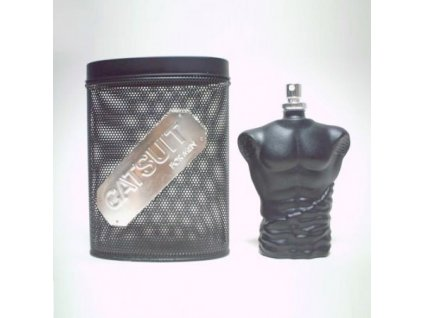 Creation Lamis Catsuit Man EDT 100 ml (alternatíva Jean P. Gaultier Le Male)