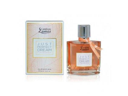 Creation Lamis Just Perfect Dream EDP 100ml (alternatíva Lancoma La Vie Est Bell