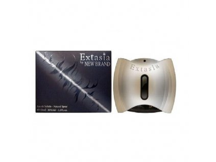 New Brand Extasia Men EDT 100ml (alternatíva Calvin Clein Euphoria Men)