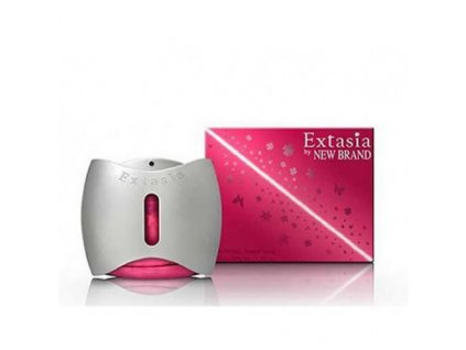 New Brand Extasia EDP 100ml (alternatíva Calvin Clein Women Euphoria