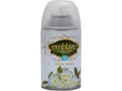 Emblaze náplň 260ml White Rose