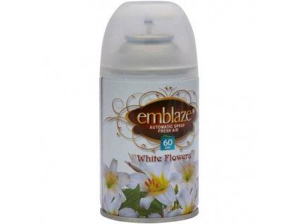 Emblaze náplň 260ml White Flowers