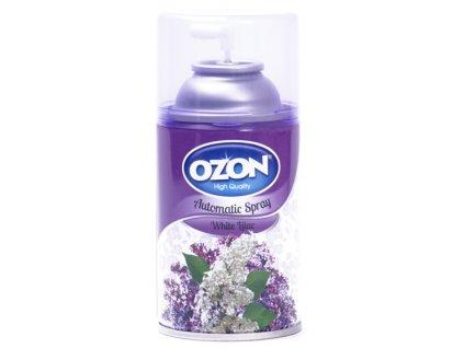 Ozon White Lilac osviežovač vzduchu náplň 260ml