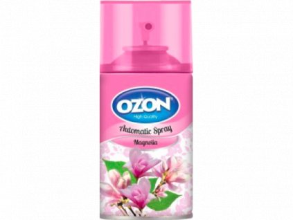 Ozon Magnolia osviežovač vzduchu náplň 260ml