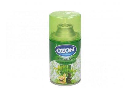 Ozon Aqua Bamboo osviežovač vzduchu náplň 260ml