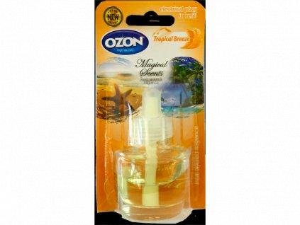 Ozon Apple Cinnamon náplň do elektronického osviežovača 19ml