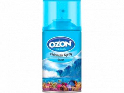 Ozon Ocean osviežovač vzduchu náplň 260ml