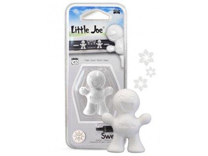 little joe sweet