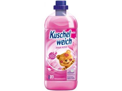 kuschel pink