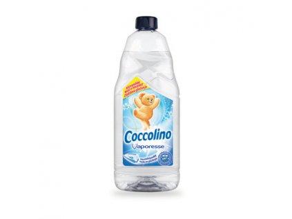 Coccolino 1l voda do žehličky modrá