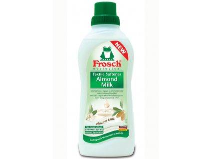 FROSCH EKO Hypoalergénná aviváž Mandľové mlieko 750ml