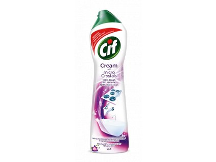Cif Creme Lila Flower 500ml